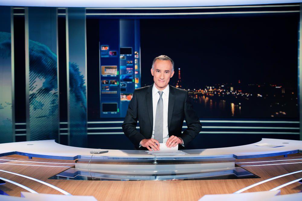 Audiences : Record pour les JT de 13h et 20h sur TF1 mardi