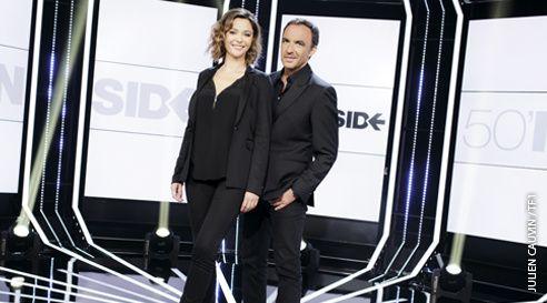 50mn Inside : Nikos Aliagas a la rencontre de Johnny Hallyday samedi sur TF1