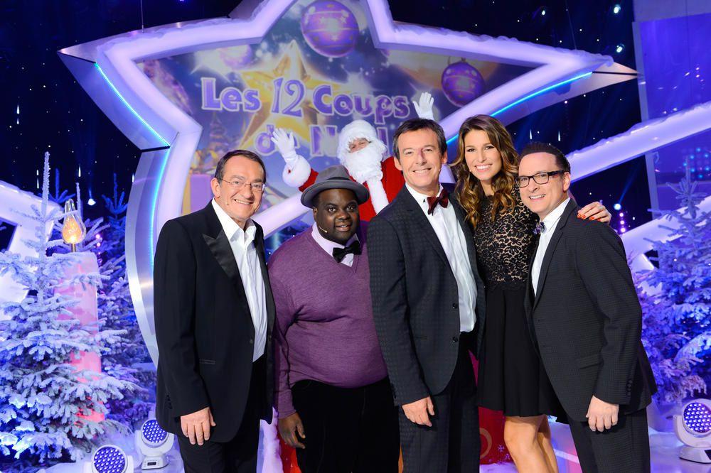 « Les 12 Coups de Noël » le mercredi 24 décembre sur TF1
