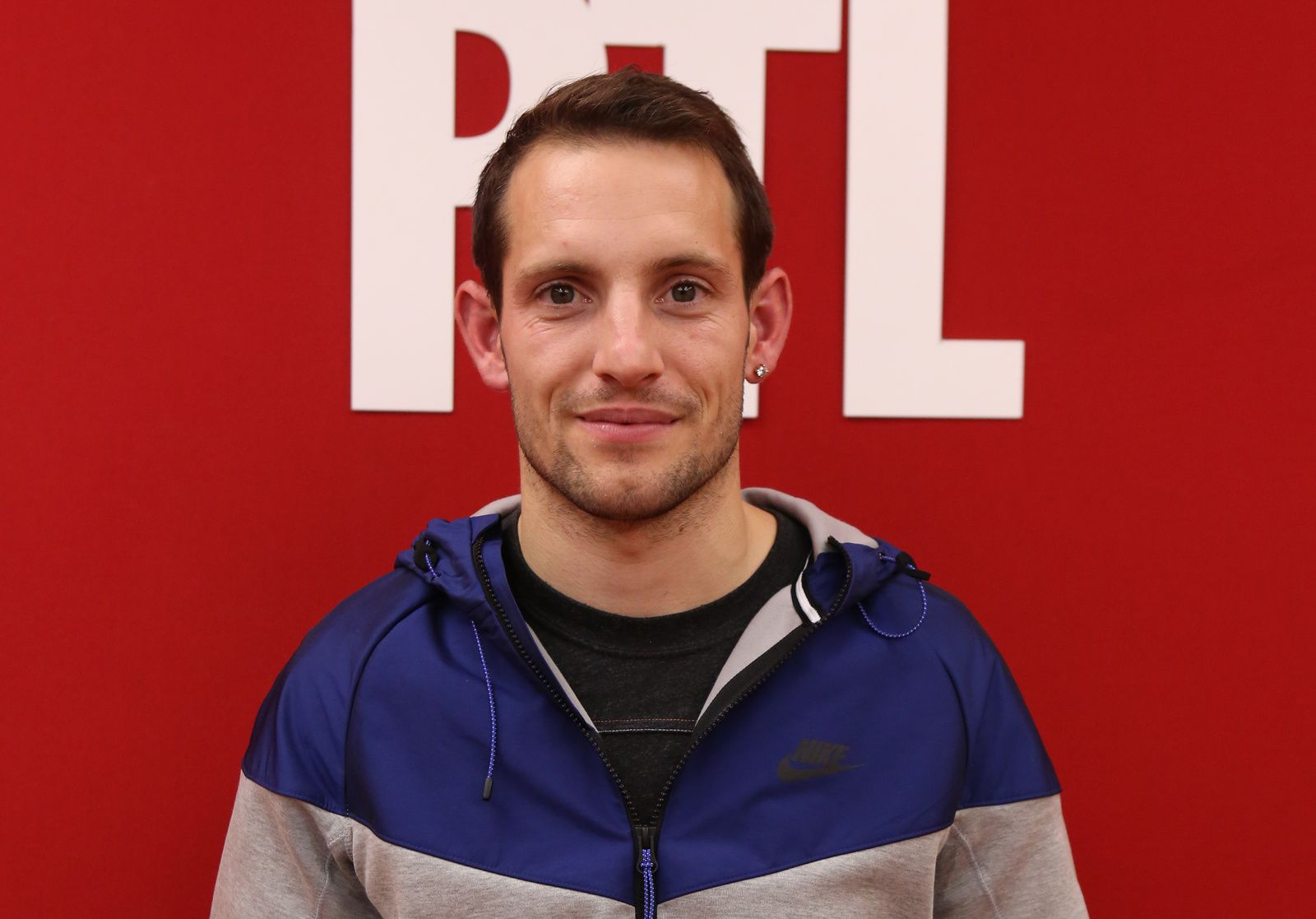 Renaud Lavillenie Champion RTL Sports France 2014