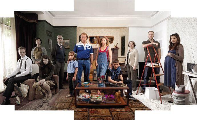Inédit : La série « Marchlands » arrive le vendredi 02 Janvier sur HD1