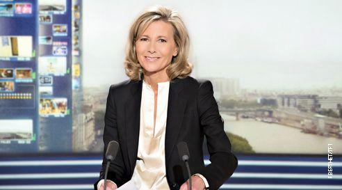 Audiences : Beaux scores pour les JT et Sept à Huit dimanche sur TF1
