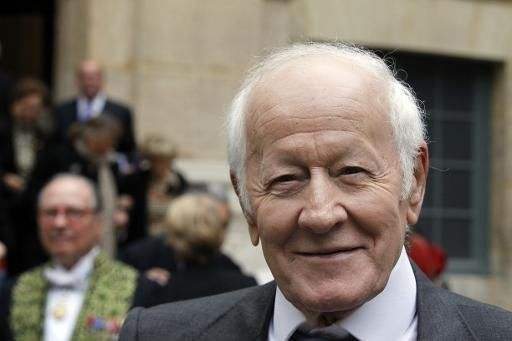 Le journaliste Jacques Chancel est mort