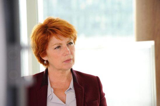 Véronique Genest (TF1/Christophe Chevalin)