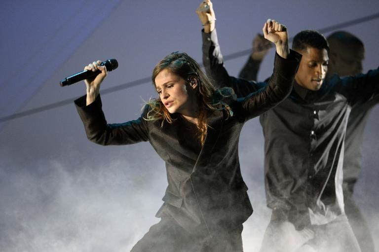 Christine and the Queens (France2)