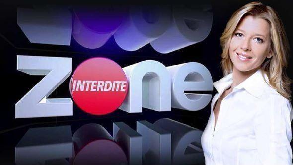 """""""Zone Interdite"""" (M6/Vincent FLOURET)"""