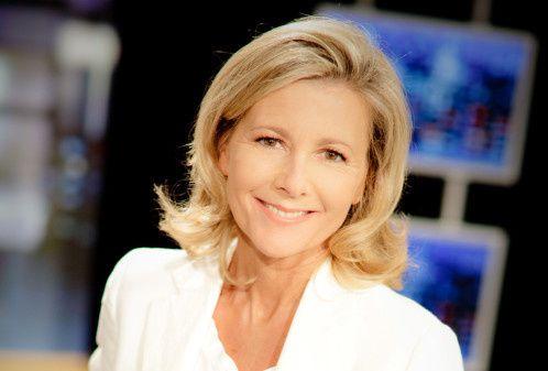Claire Chazal (TF1)