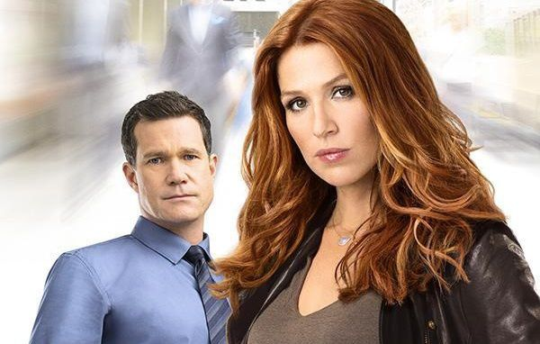 """Unforgettable"" (Sony Pictures Television/CBS Television Studios)"