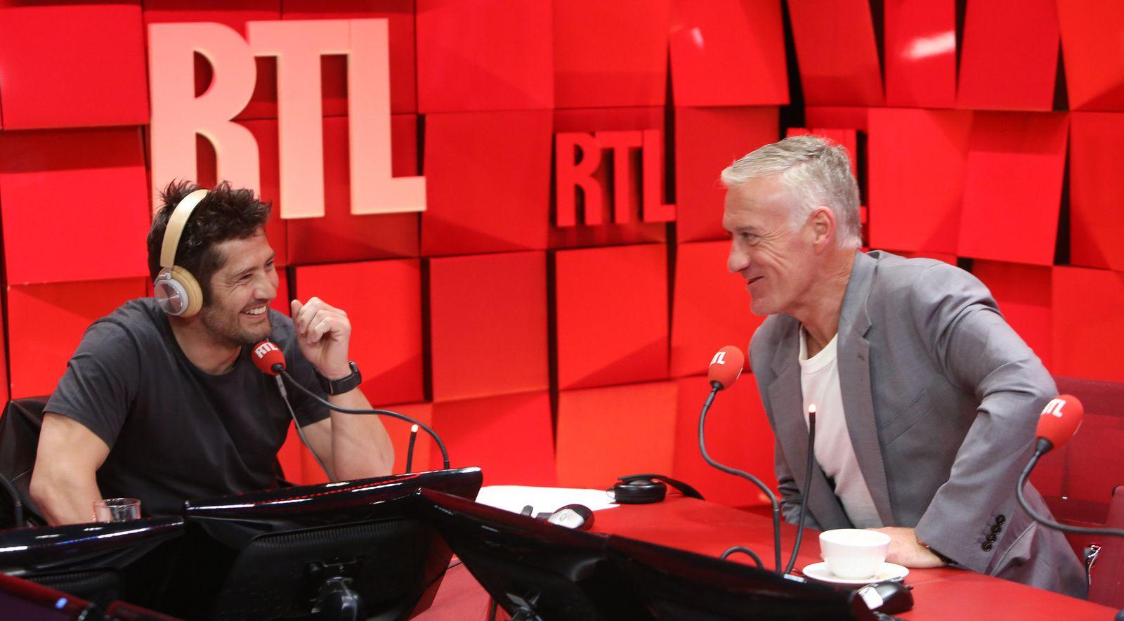 """Le Club Liza"" (Fred Bukajlo Abacapress pour RTL)"