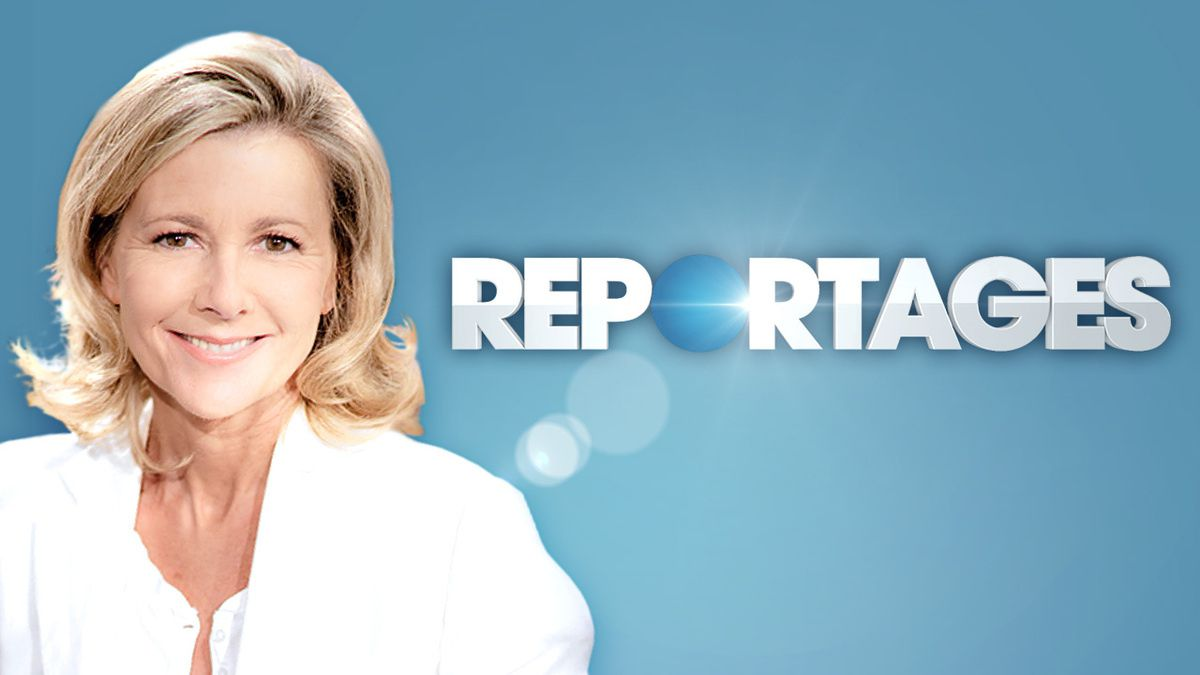 """Reportages"" (TF1)"
