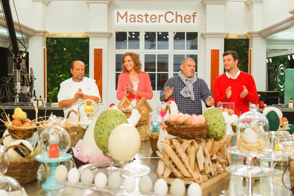 """""""Masterchef"""" (TF1/STARFACE/Julien CAUVIN)"""