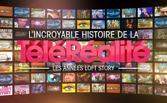 """""""Les années Loft Story"""" (DA/W9)"""