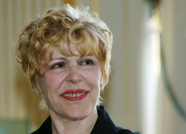 Sylvie Joly (DR)