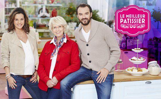 """""""Le Meilleur Pâtissier"""" (PASCALITO/M6)"""