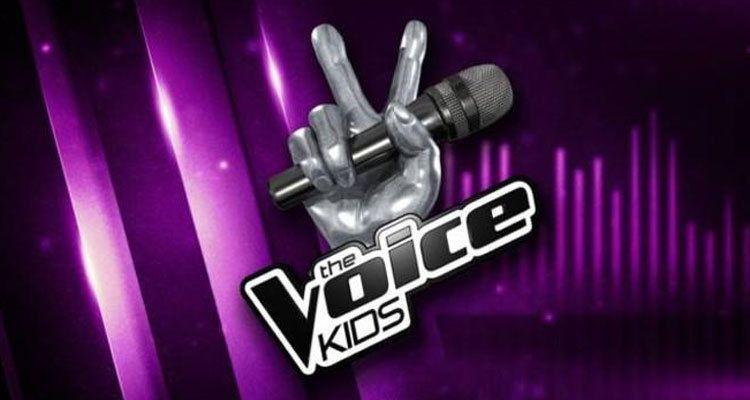 """The Voice Kids"" (TF1)"