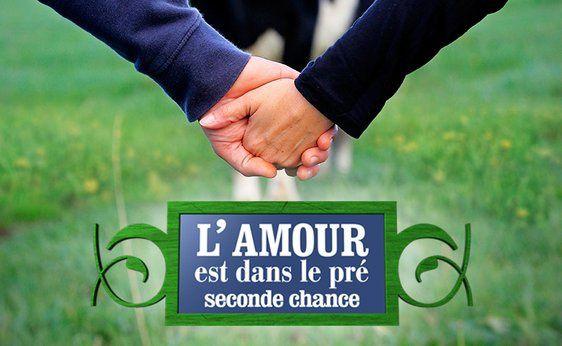 """""""L'Amour est dans le pré"""""""
