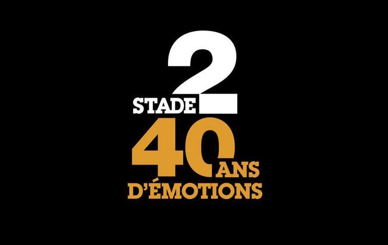"""40 ANS Stade 2"""