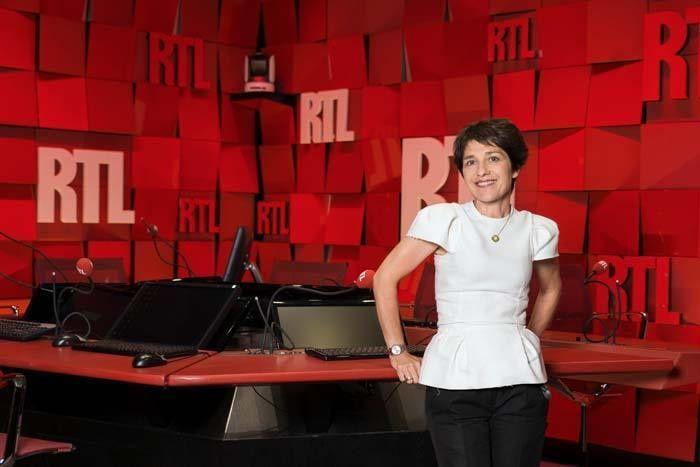Elizabeth Martichoux (Abacapress/Elodie Grégoire/RTL)