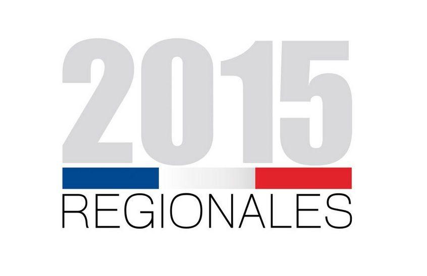 """""""Régionales 2015"""" (FTV 2015)"""
