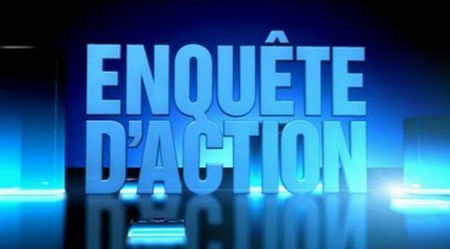"""""""Enquête d'Action"""" (W9)"""