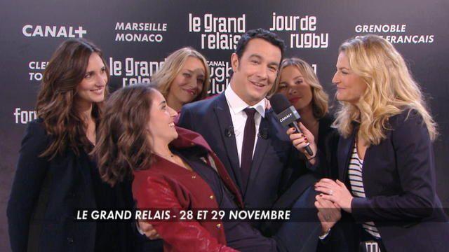 """""""Le Grand Relais"""""""
