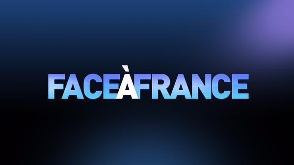 """""""Face à France"""" (NRJ 12)"""