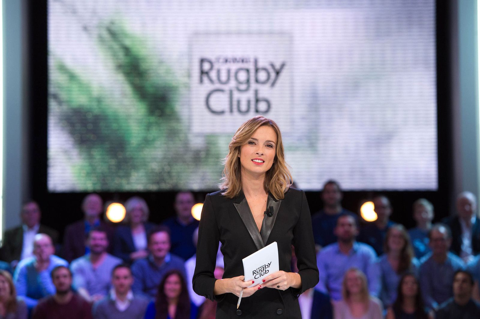 """""""Canal Rugby Club"""" (Canal+)"""