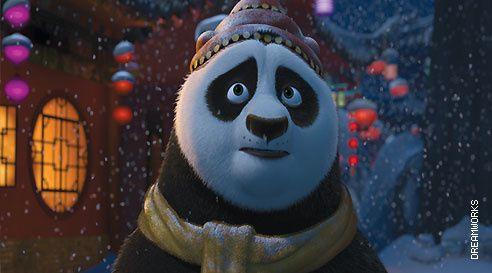 TMC : Soirée d'animation Dreamworks le mercredi 23 décembre