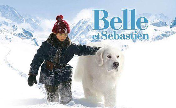 """""""Belle et Sébastien"""" (© GAUMONT)"""