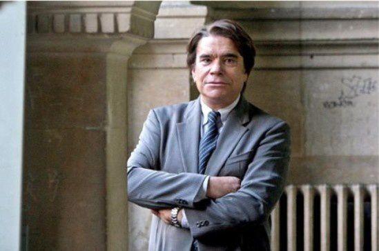 Bernard Tapie (DR)