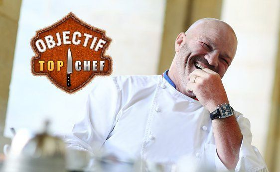 """Objectif Top Chef"" (© PIERRE OLIVIER/M6)"