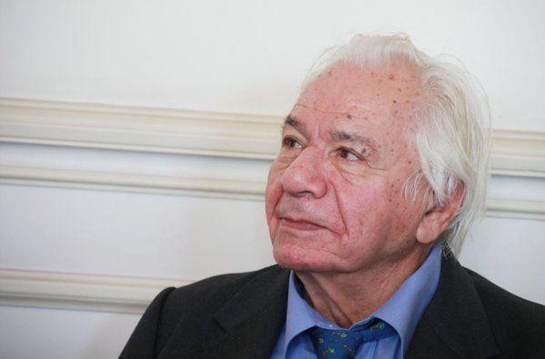 Michel Galabru en 2011 (Crédits : ABACA)