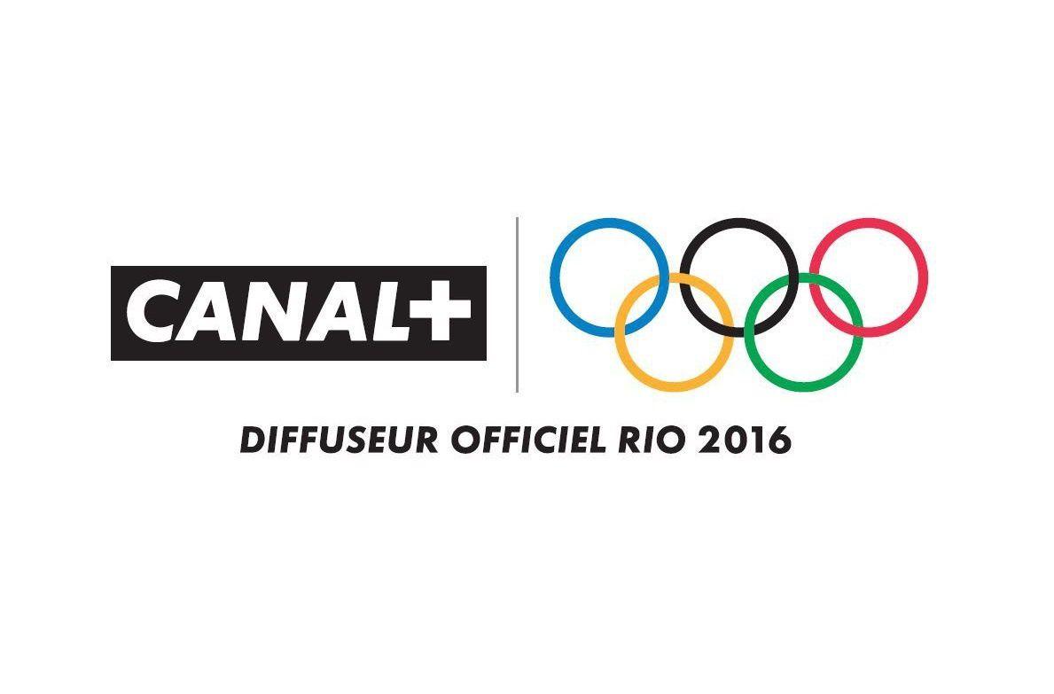 Canal+ lance ''Rio, le magazine des Jeux-Olympiques'' le 22 janvier