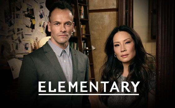 """Elementary"" (© CBS BROADCASTING INC ALL RIGHTS RESERVED)"