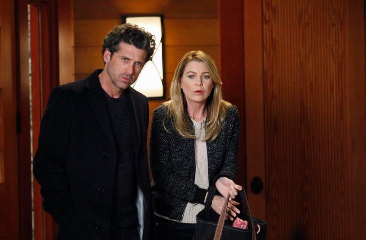 """Grey's Anatomy"" (© ABC/Kelsey McNeal)"