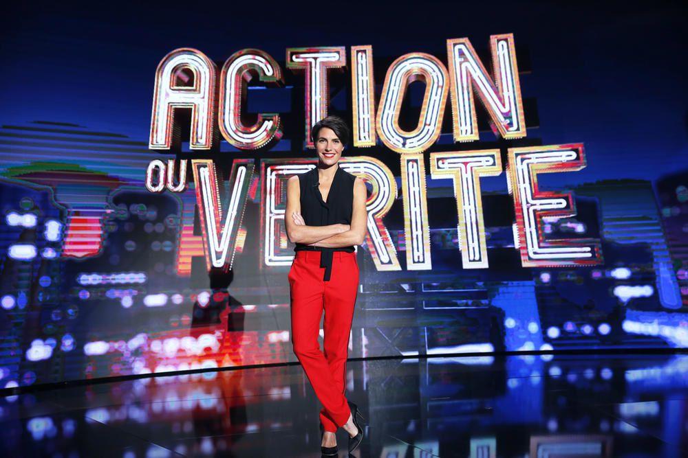 """""""Action ou Vérité"""" (TF1)"""