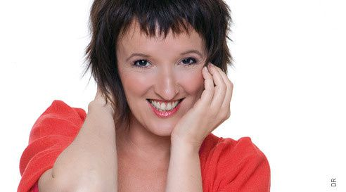 Anne Roumanoff (DR)