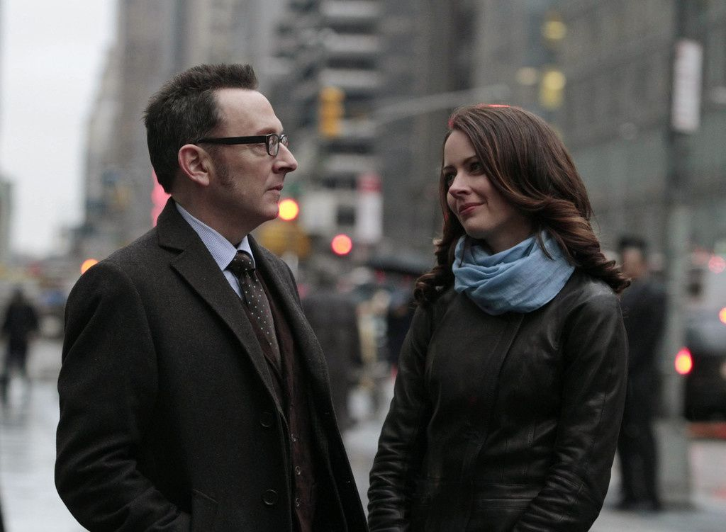 """Person Of Interest"" (CBS)"