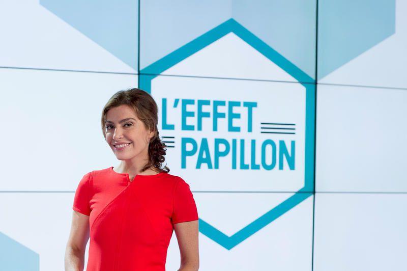 """L'Effet Papillon"" (© Canal+/Xavier Lahache)"
