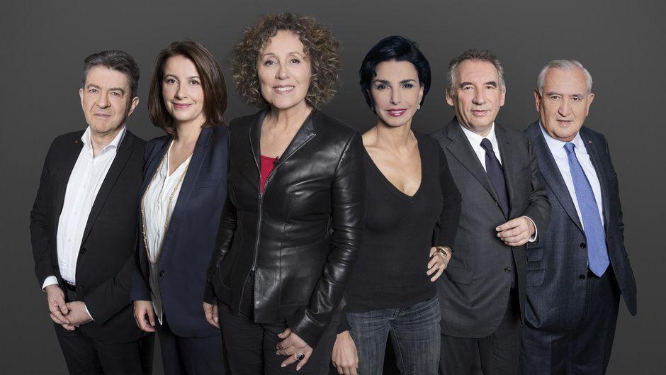"""""""Politiques : ils connaissent la chanson !"""" (France 3)"""
