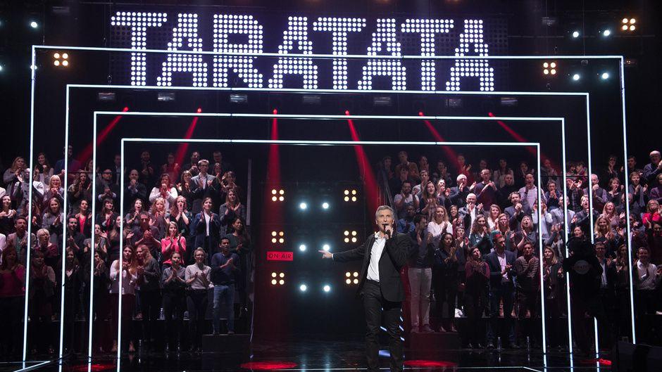 """Taratata"" (France 2)"