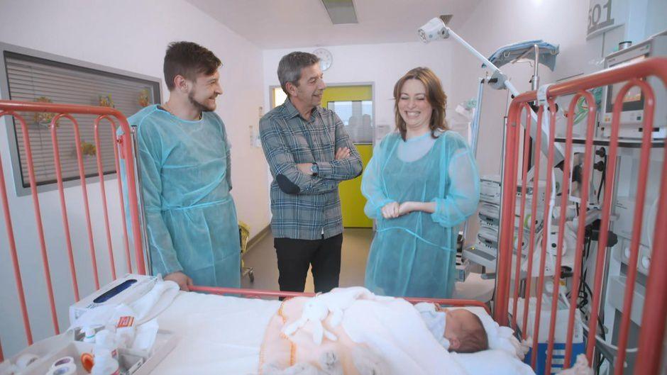 """Aventures de médecine"" (© France 2)"