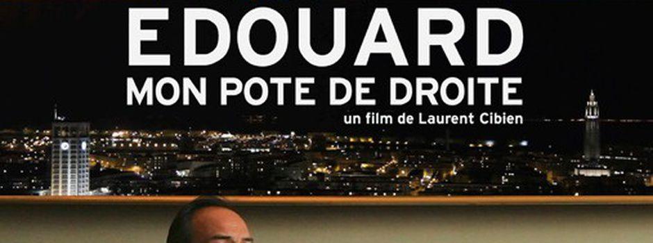 """""""Edouard : Mon pote de droite"""" (© France 3)"""