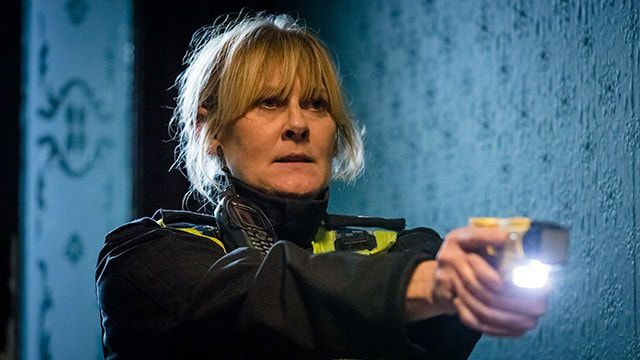"""Happy Valley"" (© 2016 BBC/Red Production Company)"