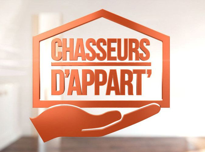 """Chasseurs d'Appart'"" (© M6)"