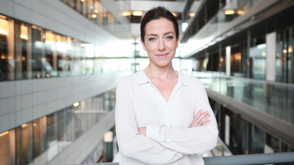 Virna Sacchi (© Charlotte Schousboe / FTV)