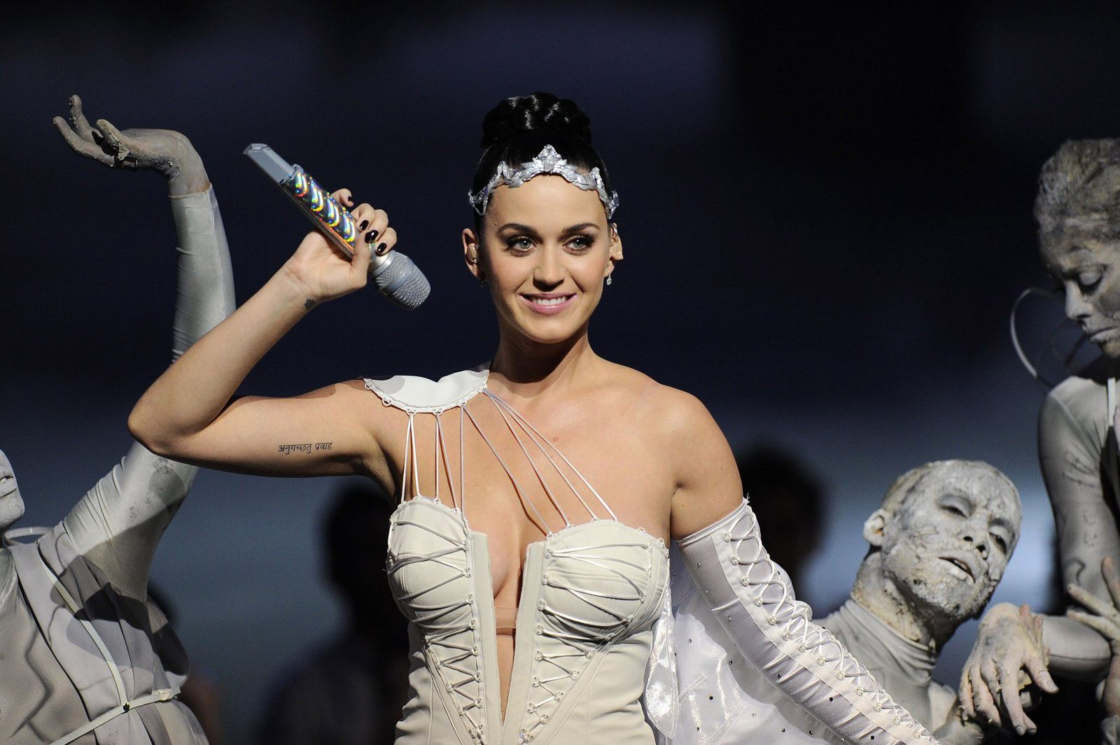 Katy Perry (© DR)