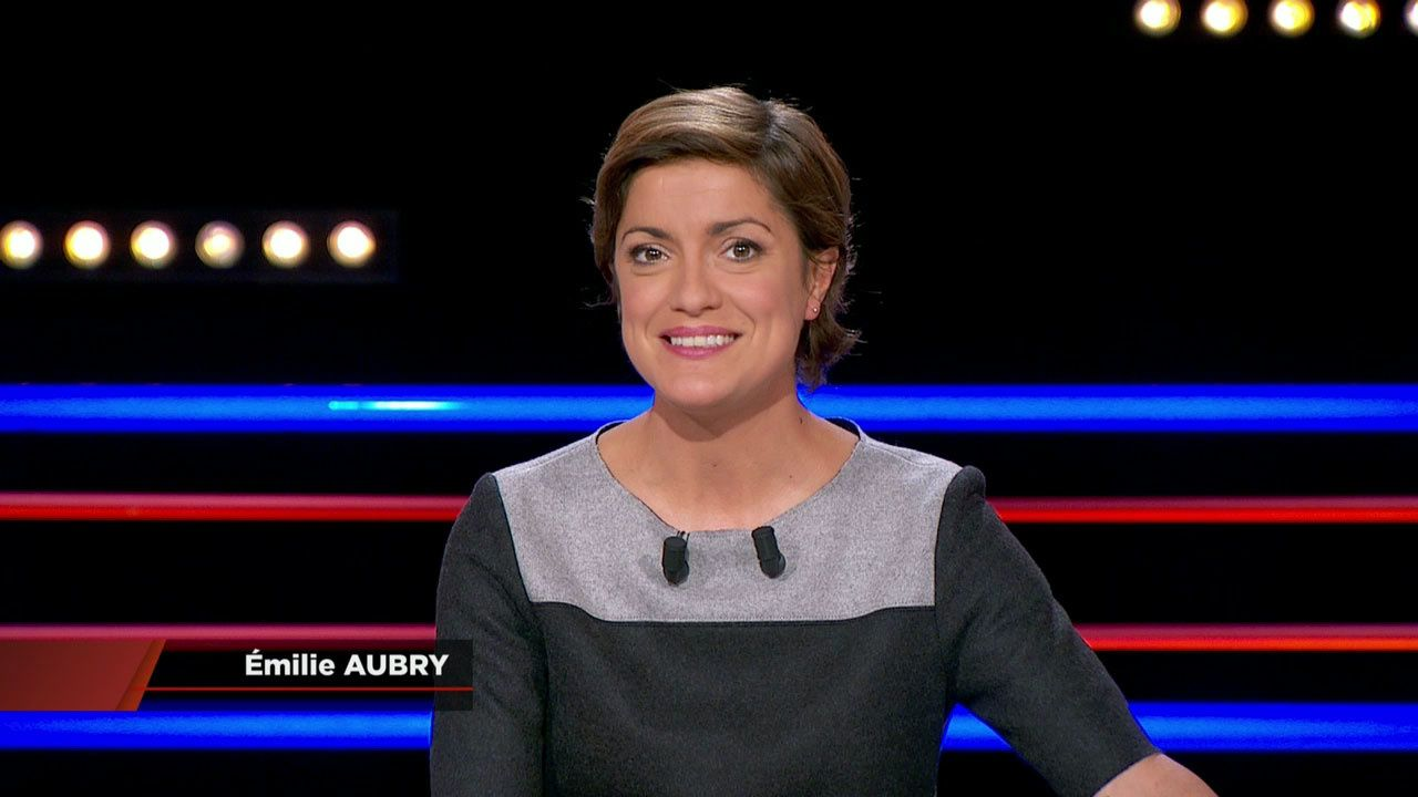 Emilie Aubry arrive sur France Culture