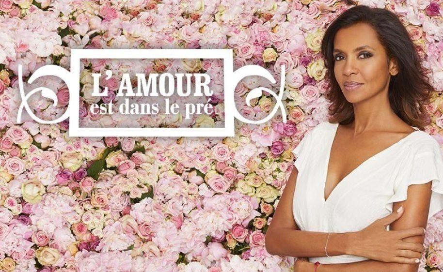 """""""L'Amour est dans le pré"""" (© Sylvie LANCRENON/M6)"""