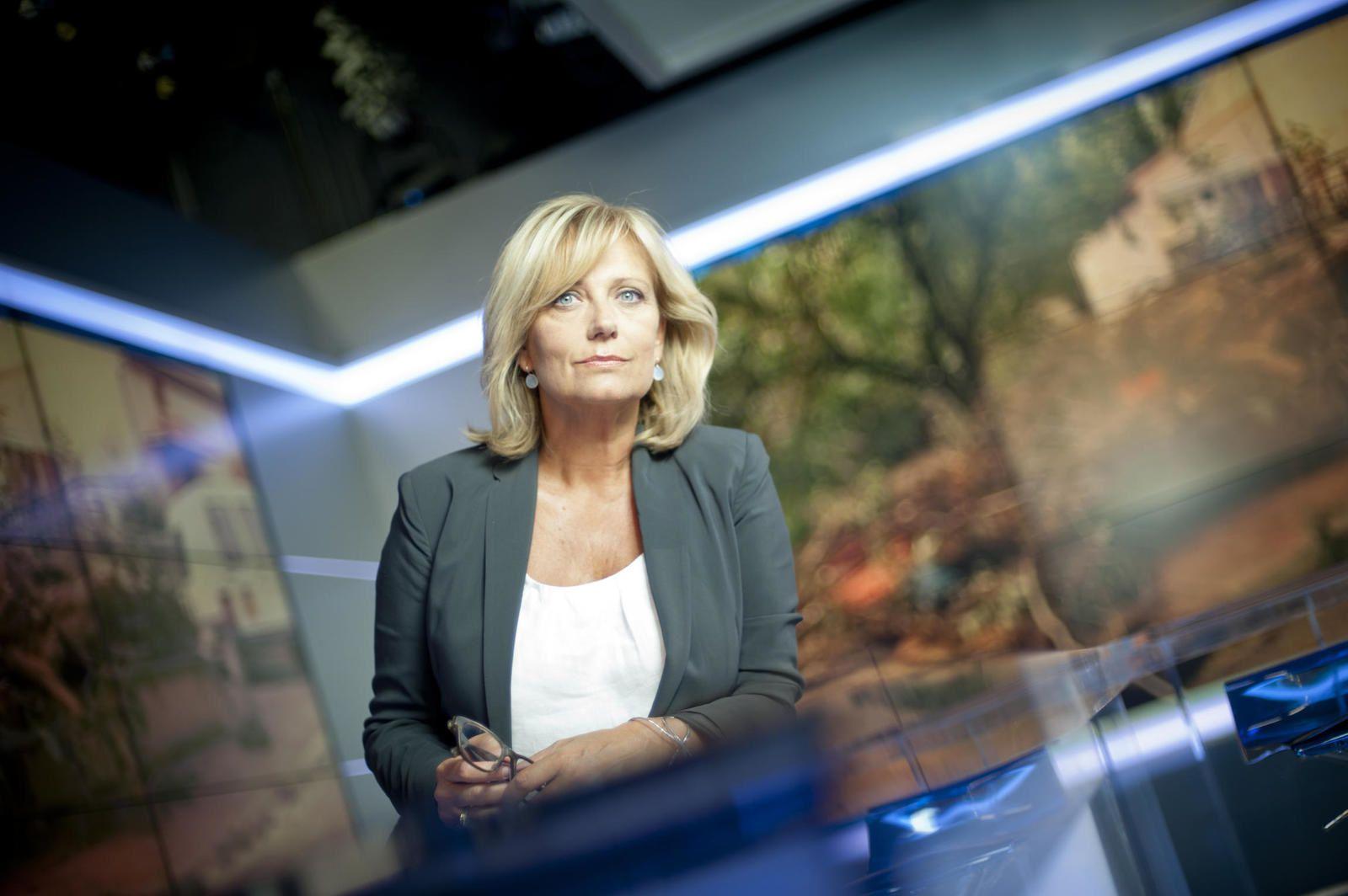 Catherine Matausch (© Thomas Gogny/Ftv)